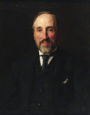 Sir Benjamin Cohen (1844–1909)