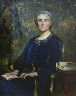 Nina Salaman (1877–1925)