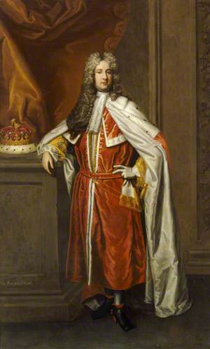 Henry Bowes Howard (1686–1757), 11th Earl of Suffolk and 4th Earl of Berkshire