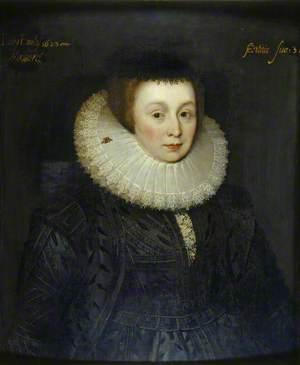 Lady Emily Howard