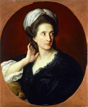 Mrs Robert Sandilands