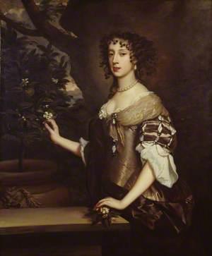 Mary of Modena (1658–1718)