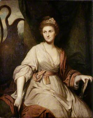 Lady Diana Beauclerk (1734–1808)