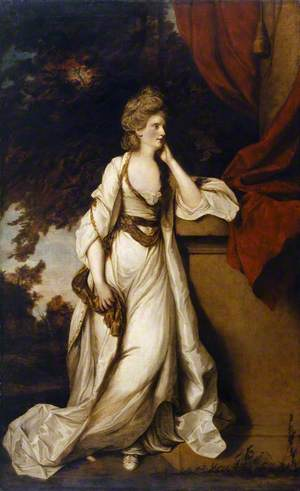 Lady Louisa Manners