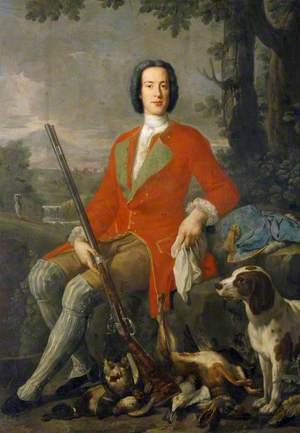 William Howard, Viscount Andover
