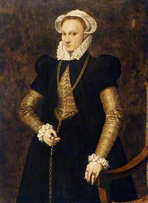 Mary Beaton (1543–1598)