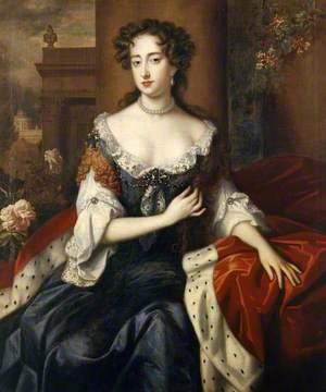 Mary (1662–1694), Princess of Orange, Later Mary II