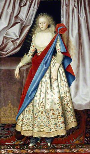 Lady Isabel Rich, née Cope