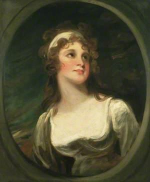 Mrs Anne Pitt