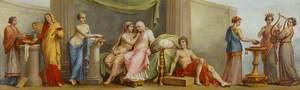 The Aldobrandini Marriage