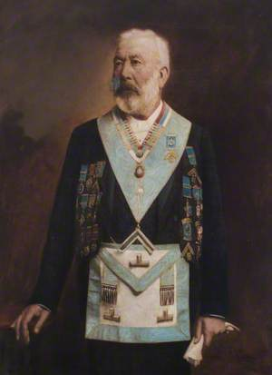 James Willing (1838–1915)
