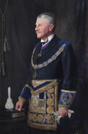 Right Honourable Fiennes Stanley Wykeham (1864–1935), 1st Baron Cornwallis