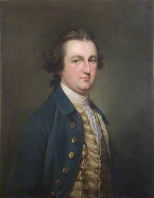 Henry Charles Somerset (1744–1803), 5th Duke of Beaufort, KG