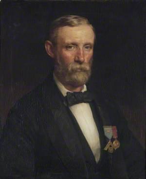 William Farquharson Lamonby (1839–1926)