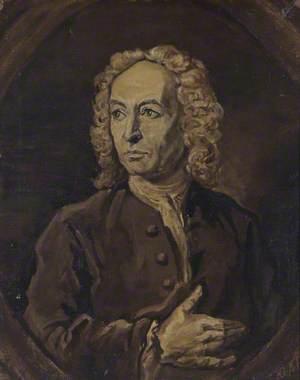 Anthony Sayer (c.1672–1741/1742)