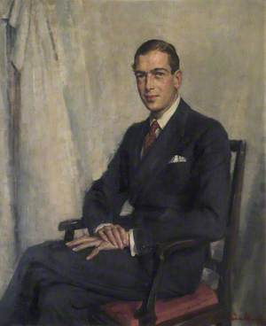 HRH George (1902–1942), Duke of Kent