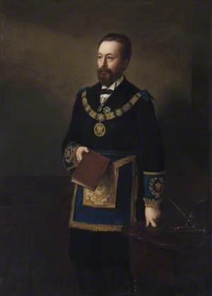 Thomas Fenn (1820–1901)