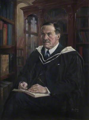 Thomas Robert Norman Crofts