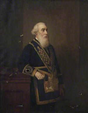 Frederic Davison (c.1815–1889)