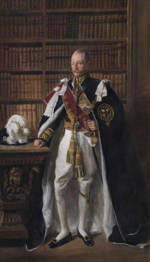 Right Honourable Edward William Spencer (1895–1950), 10th Duke of Devonshire