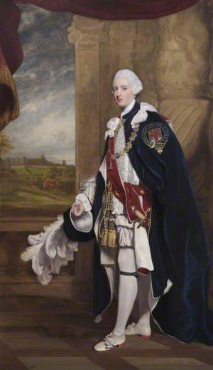 HRH Henry Frederick (1745–1790), 1st Duke of Cumberland and Strathearn