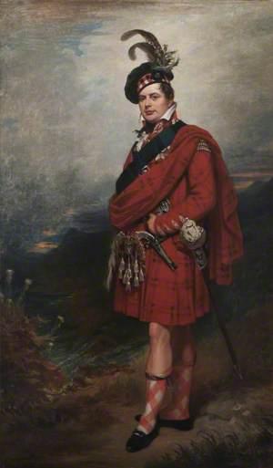 HRH Augustus Frederick (1773–1843), Duke of Sussex