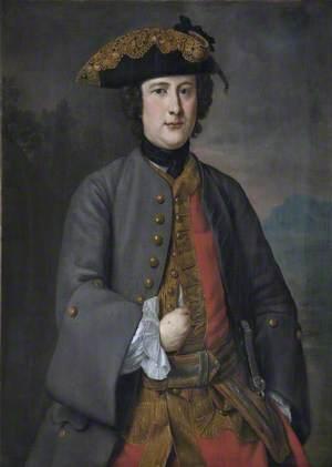 William Stewart, 1st Earl of Blesington
