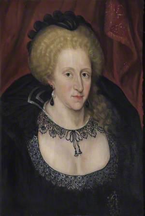 Anne of Denmark (1574–1619)
