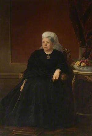 Her Majesty Queen Victoria (1819–1901)