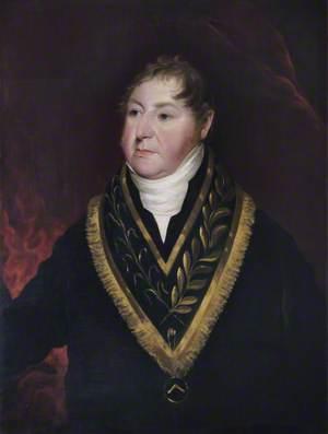 Field Marshal HRH Frederick Augustus (1763–1827), Duke of York, KG, GCB, Bishop of Osnaburgh