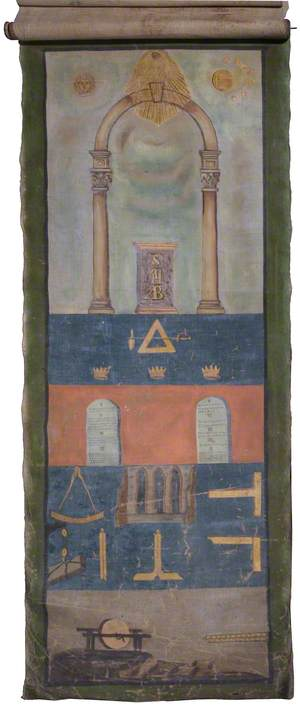 First Degree Tracing Board