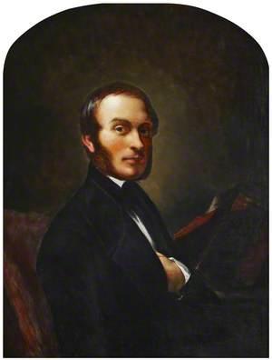John Snow (1813–1858)