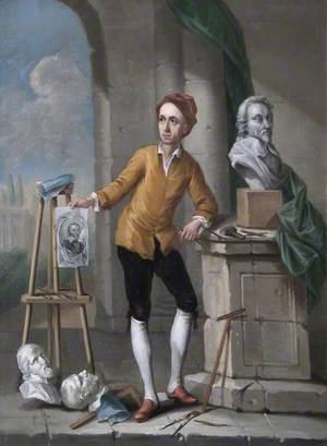 Peter Scheemakers (1691–1781)