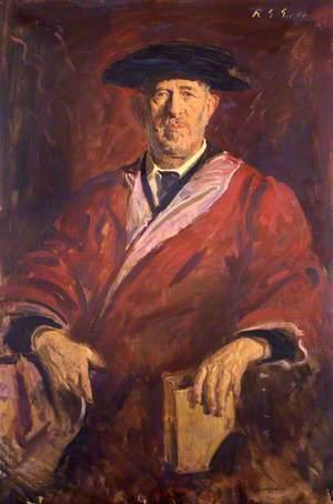 Sir Norman Moore (1847–1922)