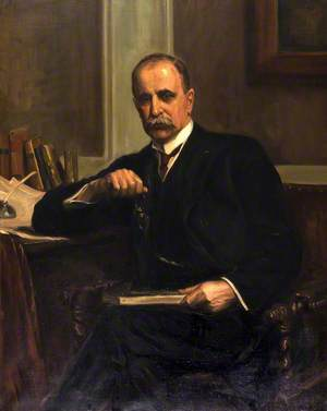 Sir William Osler (1849–1919)
