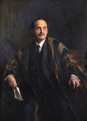 Bertrand Edward Dawson (1864–1945), Viscount Dawson of Penn