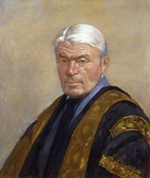 Sir Cyril Astley Clarke (1907–2000)