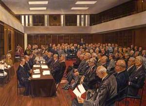 Comitia, 1968