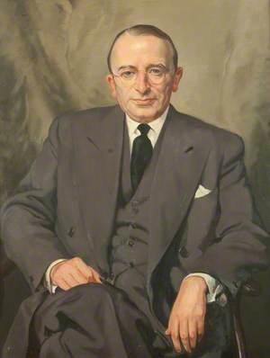 Horace Evans (1903–1963), Baron Evans of Merthyr Tydfil