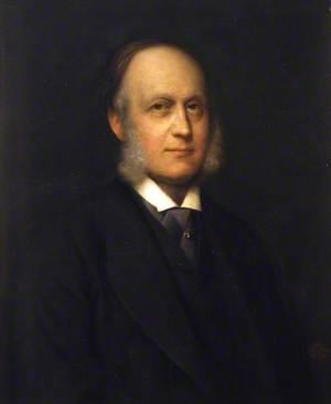Sir William Overend Priestley (1829–1900)