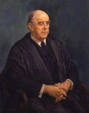 Sir Kenneth Robson (1909–1978)