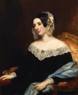 Henrietta Baillie (d.1856)