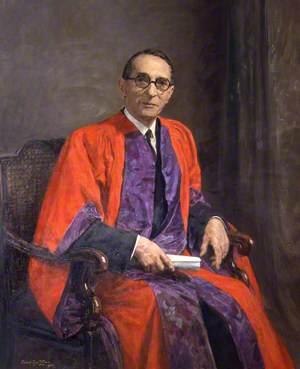 John Thornton Ingram (1899–1972)