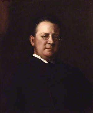 William Smoult Playfair