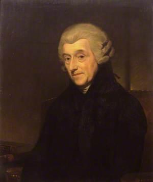 William Heberden (1710–1801)