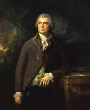 Richard Warren (1731–1797)
