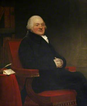 William Saunders (1743–1817)