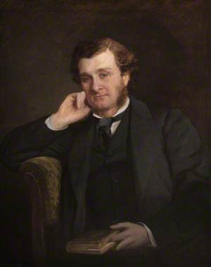 Lionel Smith Beale (1828–1906)