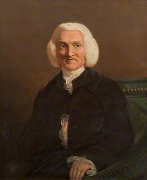 William Hunter (1718–1783)
