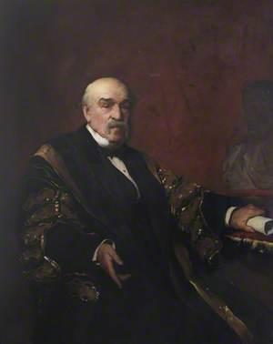 Sir William Jenner (1815–1898)